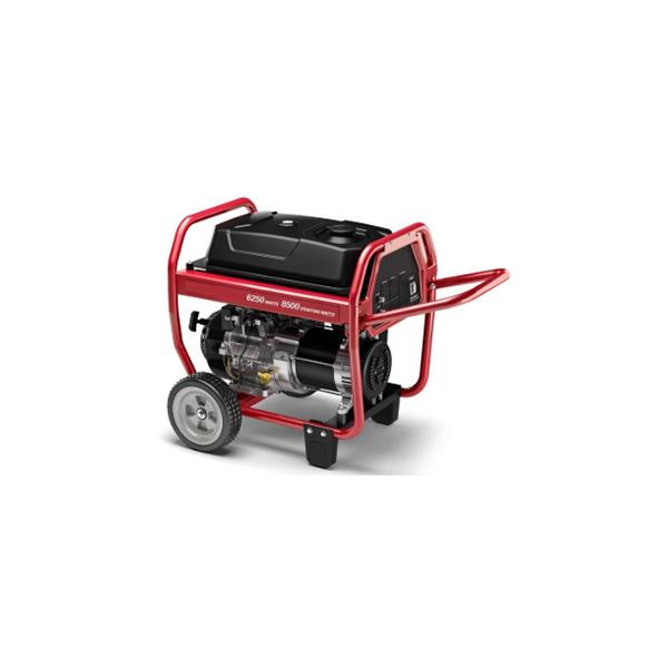 Briggs & Stratton 6,250 Watt Generator Reconditioned