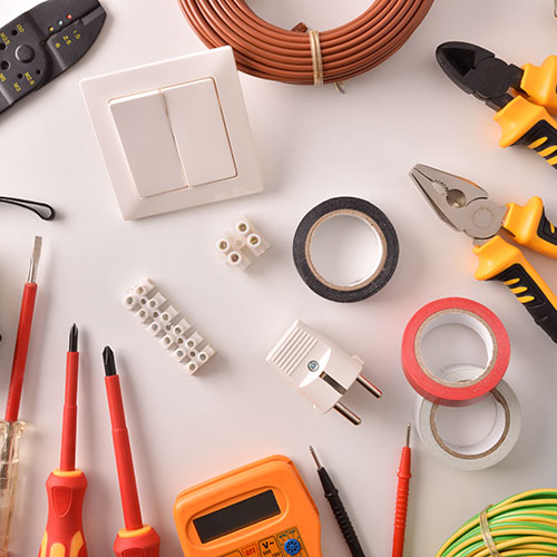 Electrical Tools & Accessories