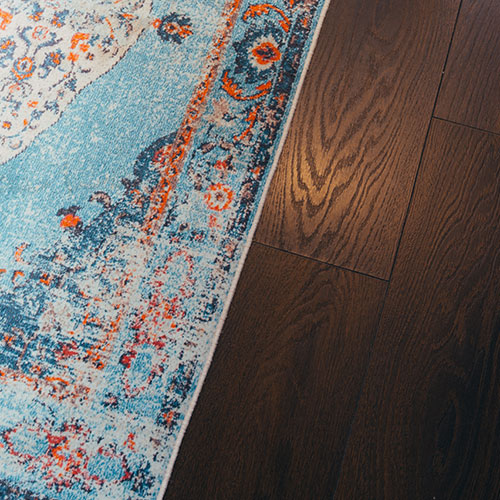 Flooring & Area Rugs