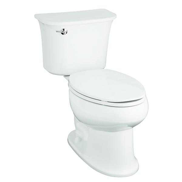 Sterling Stinson All-in-One Elongated Toilet
