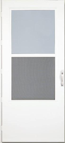 NORTHWOODS STORM DOOR 32""