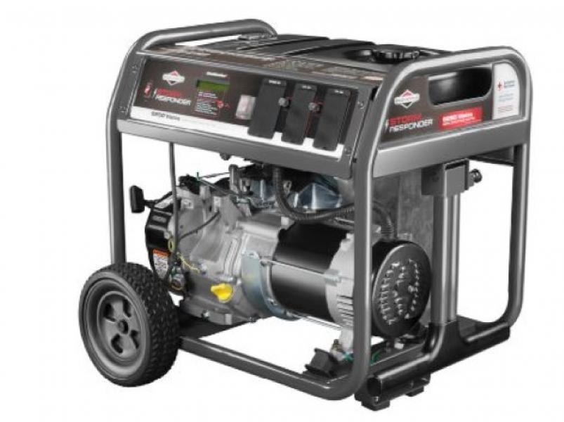6250 Briggs & Stratton Storm Responder - Reconditioned