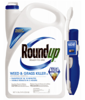 1.1 Gallon Round Up Weed Killer - Comfort Wand