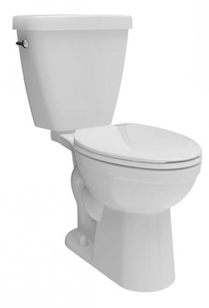 Delta Elongated Toilet
