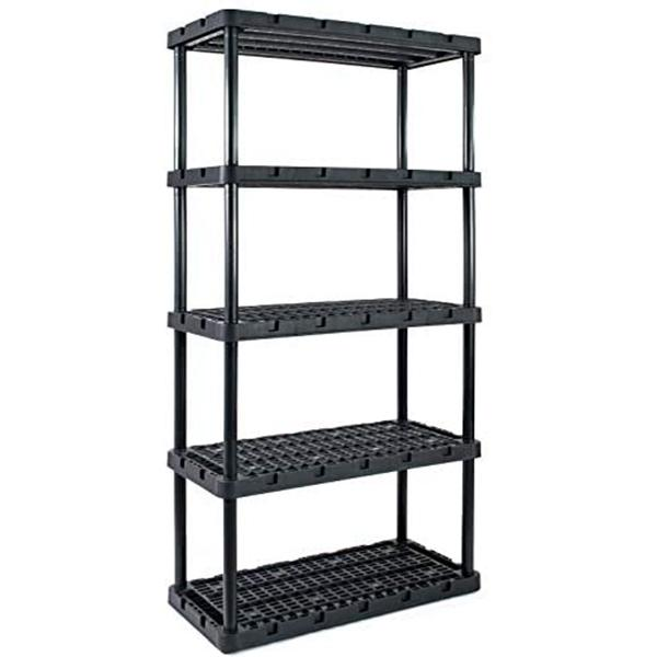 5-Shelf Heavy Duty Shelving Unit